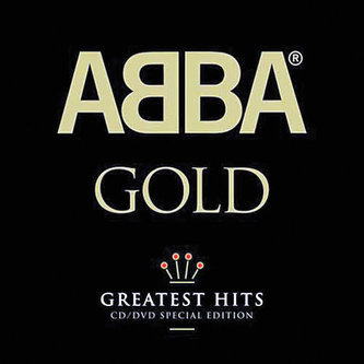 Abba Gold - Greatest hits CD + DVD