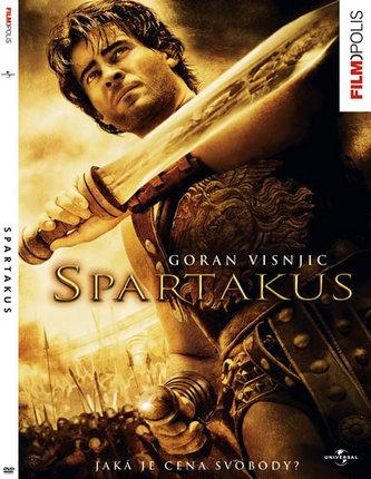 Spartakus DVD