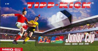 Fotbal-TIPP KICK-Junior Cup