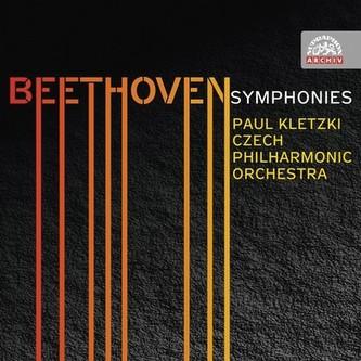 Beethoven: Symfonie (komplet) 6CD - Beethoven Ludwig van