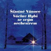 Hybš Václav - Šťastné Vánoce CD