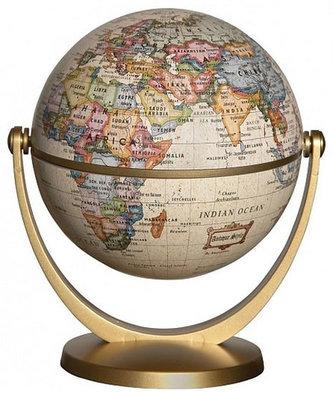 Globus mini 10 cm