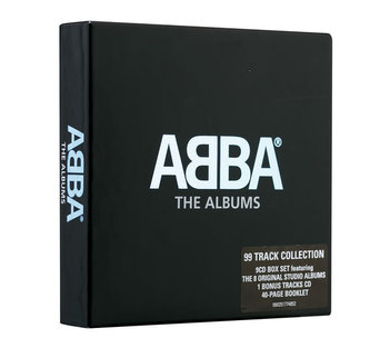 Abba - The Albums 9CD