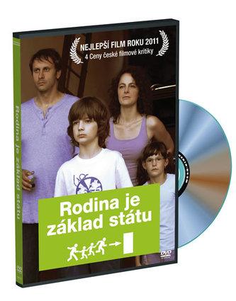 Rodina je základ státu DVD