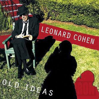 Cohen Leonard - Old Ideas CD