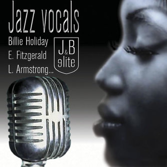 Jazz Vocals CD