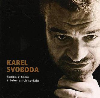 Karel Svoboda - Hudba z filmů a TV CD