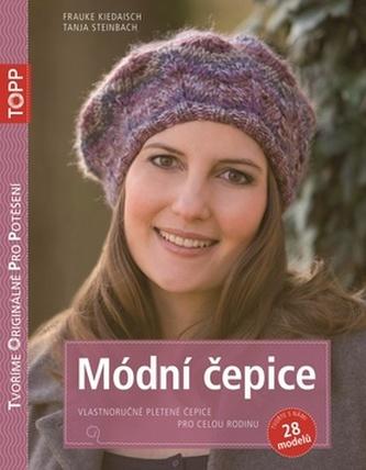 TOPP Módní čepice