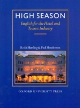 High Season Student´s Book