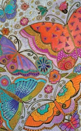 Diář Flutterbyes 2015 VSO