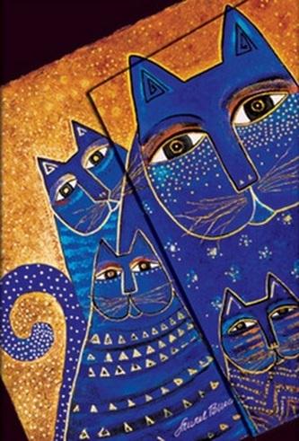 Diář Mediterranean Cats 2015 VSO