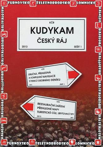 Kudykam Český ráj