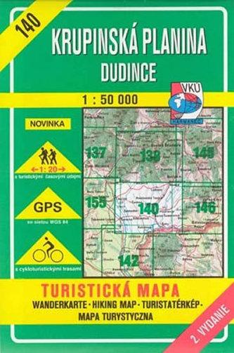 Krupinská planina 140