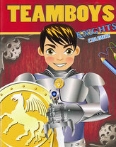 TEAMBOYS Knights Colour!
