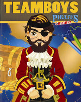 TEAMBOYS Pirates Colour!