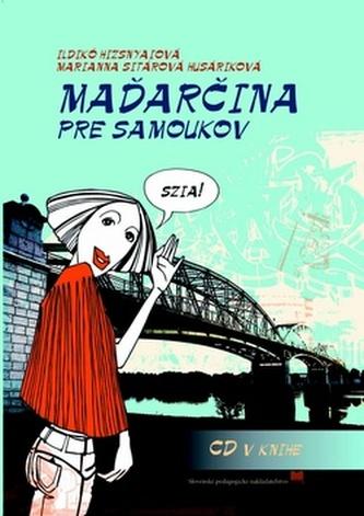 Maďarčina pre samoukov