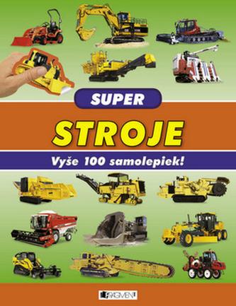 Super Stroje