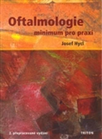 Oftalmologie - minimum pro praxi