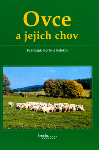 Ovce a jejich chov