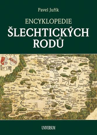 Encyklopedie šlechtických rodů
