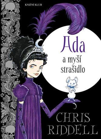 Ada a myší strašidlo