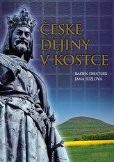 České dějiny v kostce