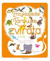 Encyklopedie Larousse ZVÍŘATA