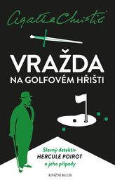 Poirot: Vražda na golfovém hřišti