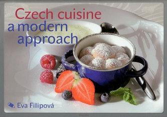 Czech cuisine a modern approach - Eva Filipová