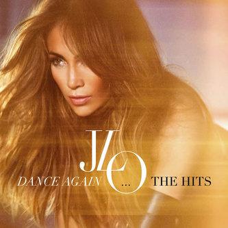 Jennifer Lopez -Dance Again..The Hits CD