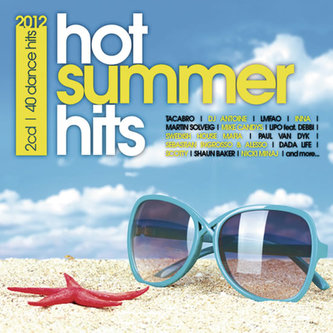 Hot Summer Hits 2012 2CD