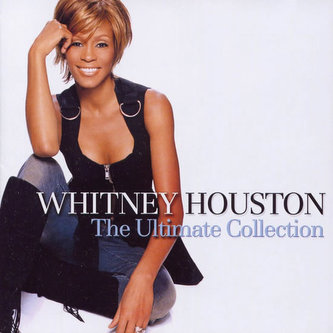 Houston Whitney - Ultimate Collection CD