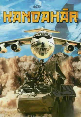 Kandahár DVD