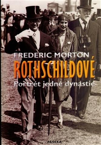 Rothschildové