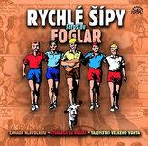 Foglar: Rychlé šípy Box 3 - 3 CD