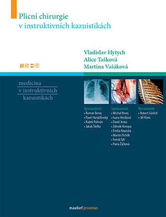 Plicní chirurgie v instruktivních kazuistikách
