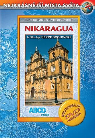 Nikaragua DVD - Nejkrásnější místa světa