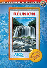 Réunion DVD - Nejkrásnější místa světa