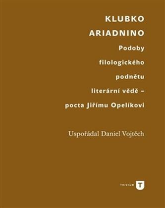 Klubko Ariadnino - Daniel Vojtěch