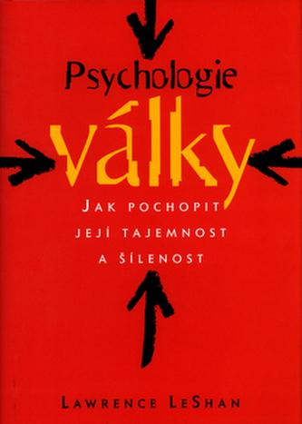 Psychologie války