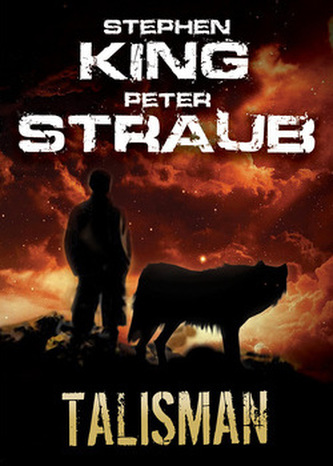 Talisman - Stephen King