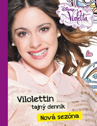 Tajný deník Violetty Nová sezona