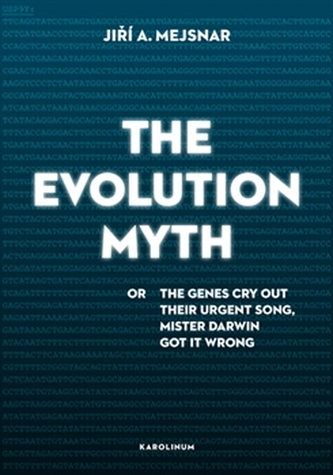 The Evolution Myth
