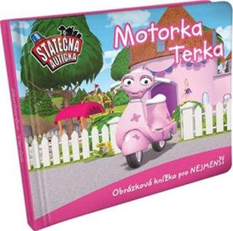 Motorka Terka