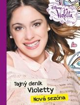 Tajný deník Violetty 2