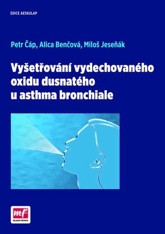 Vyšetřování vydechovaného oxidu dusnatého u asthma bronchiale