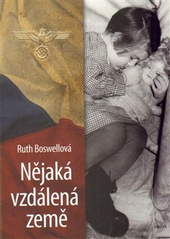 Nějaká vzdálená země - Ruth Boswell