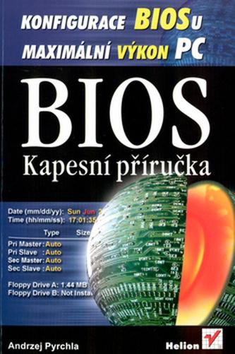 BIOS Kapesní příručka