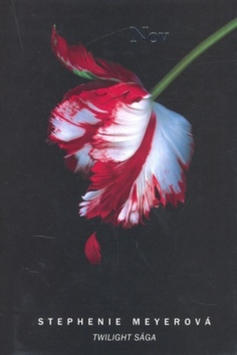 Nov Twilight saga - Stephenie Meyer
