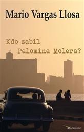 Kdo zabil Palomina Molera?